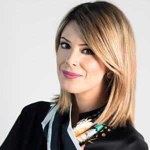 Ana Novakovic Djurovic - CRNVO